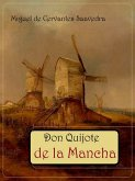 Don Quijote de la Mancha (eBook, ePUB)