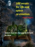 100 Verses for Life and Space Re-creation (eBook, ePUB)