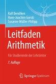 Leitfaden Arithmetik (eBook, PDF)