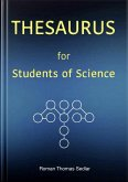 THESAURUS for Students of Science (eBook, ePUB)