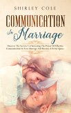 Communication In Marriage (eBook, ePUB)