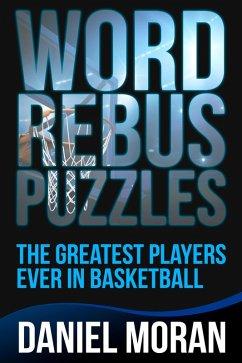 Word Rebus Puzzles (eBook, ePUB) - Moran, Daniel