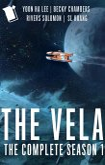 The Vela: A Novel (eBook, ePUB)