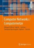 Computer Networks / Computernetze (eBook, PDF)