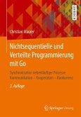Nichtsequentielle und Verteilte Programmierung mit Go (eBook, PDF)