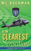 At the Clearest Sensation (Shadowforce: Psi, #4) (eBook, ePUB)