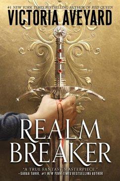 Realm Breaker (eBook, ePUB) - Aveyard, Victoria