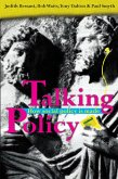Talking Policy (eBook, PDF)