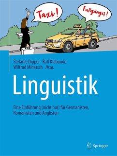 Linguistik (eBook, PDF)
