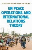 United Nations peace operations and International Relations theory (eBook, ePUB)