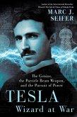 Tesla: Wizard at War (eBook, ePUB)