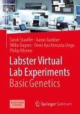Labster Virtual Lab Experiments: Basic Genetics (eBook, PDF)
