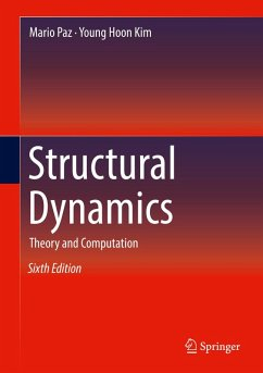 Structural Dynamics (eBook, PDF) - Paz, Mario; Kim, Young Hoon