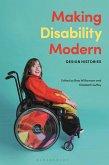 Making Disability Modern (eBook, PDF)