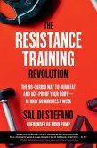 The Resistance Training Revolution (eBook, ePUB)