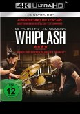 Whiplash 4K Ultra HD Blu-ray