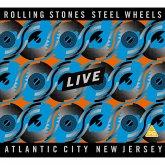 Steel Wheels Live (Atlantic City 1989,Br+2cd)