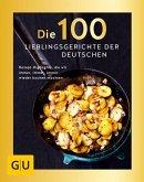 Die 100 Lieblingsgerichte der Deutschen (Mängelexemplar)
