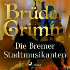 Die Bremer Stadtmusikanten (MP3-Download)