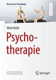 Psychotherapie (eBook, PDF)
