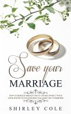 Save Your Marriage (eBook, ePUB)