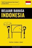 Belajar Bahasa Indonesia - Pantas / Mudah / Cekap (eBook, ePUB)
