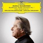 Rudolf Buchbinder: Beethoven: Klavierkonzert 1