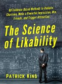 The Science of Likability (eBook, ePUB)