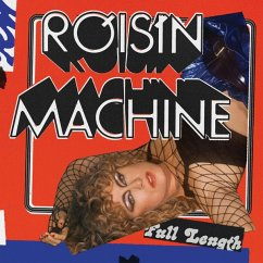 Róisín Machine - Murphy,Róisín