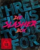 Die Slasher-Box - Three Films To Die For