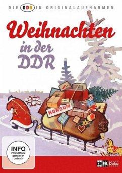 DDR In Originalaufnahmen-Weihnachten In Der DDR - Ddr In Originalaufnahmen,Die