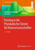 Einstieg in die Physikalische Chemie für Naturwissenschaftler (eBook, PDF)