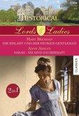 Historical Lords & Ladies Band 81 (eBook, ePUB)
