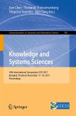 Knowledge and Systems Sciences (eBook, PDF)