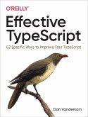 Effective TypeScript (eBook, ePUB)