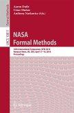 NASA Formal Methods (eBook, PDF)