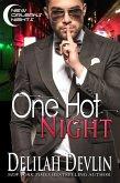 One Hot Night (New Orleans Nights, #1) (eBook, ePUB)