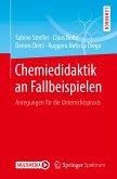 Chemiedidaktik an Fallbeispielen (eBook, PDF)
