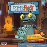 Folge 08: König Rösti (MP3-Download)