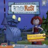 Folge 05: Wer ist Rösti? (MP3-Download)