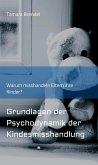 Psychodynamik der Kindesmisshandlung (eBook, ePUB)