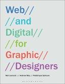 Web and Digital for Graphic Designers (eBook, ePUB)