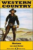 WESTERN COUNTRY 356: Montana (eBook, ePUB)