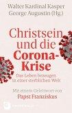 Christsein und die Corona-Krise (eBook, ePUB)