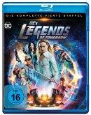 DC's Legends of Tomorrow Staffel 4