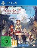 Atelier Ryza 2: Lost Legends & the Secret Fairy (PlayStation 4)