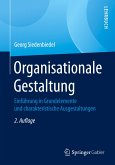 Organisationale Gestaltung