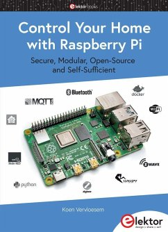 Control Your Home with Raspberry Pi - Vervloesem, Koen