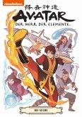 Avatar - Herr der Elemente Softcover Sammelband 2