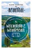 Wochenend und Wohnmobil. Kleine Auszeiten am Bodensee. (eBook, ePUB)